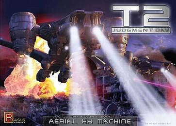 1/32 Terminator 2 Aerial Hunter Killer