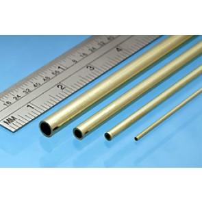 Brass Tube - 4.0mm Diameter