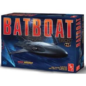 Batboat (Batman Returns)