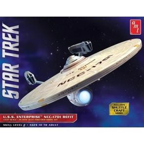 1/537 USS Enterprise (Refit) NCC-1701