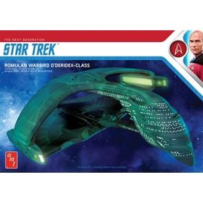 1/3200D'deridex class Romulan Warbird