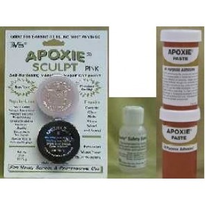 Apoxie Products Sampler Pack