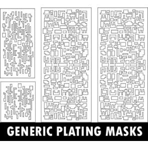 Generic Plating Masks