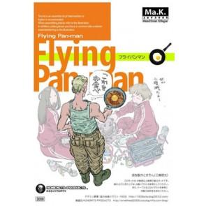 1/20 Frying Pan Man