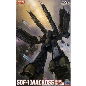 1/4000 SDF-1 Macross Storm Attacker Type (DYRL Movie Version)