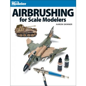 Airbrushing for Scale Modelers (How-To Guide)