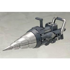 Heavy Weapon 09: Vortex Driver (Detail/Accessory Set)