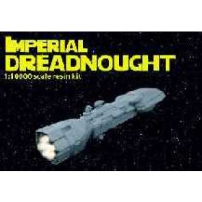 1/10000 Imperial Dreadnought-class Starship