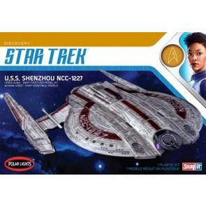 1/2500 Star Trek: Discovery USS Shenzhou NCC-1227