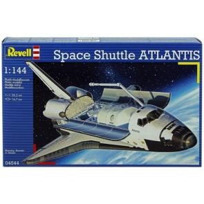 1/144 Atlantis Space Shuttle