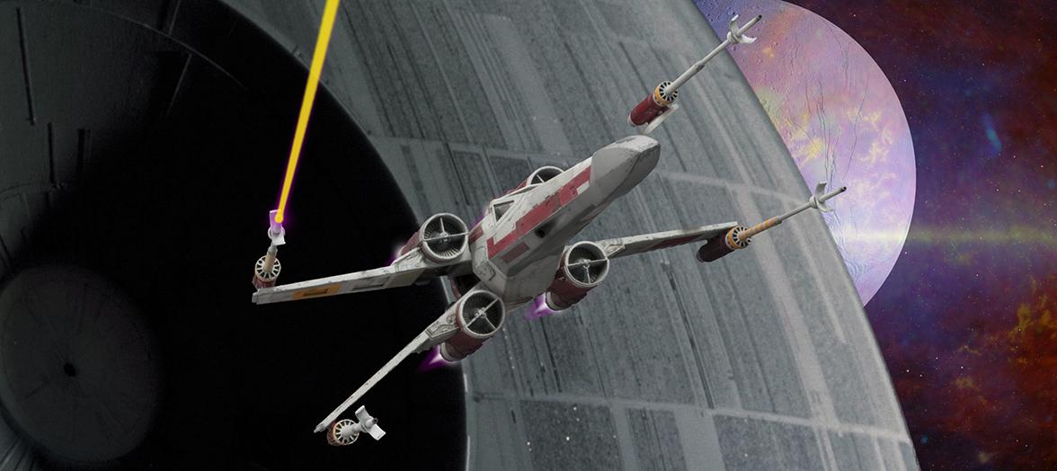 Star Wars Kits!